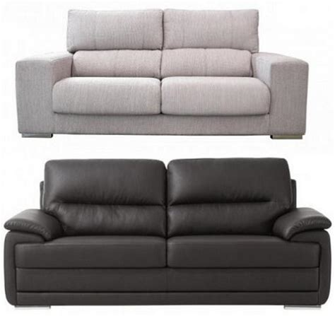 Sofás y sillones de Conforama para decorar tu salón ...