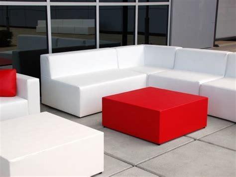 Sofás y sillones para la decoración de locales chill out ...