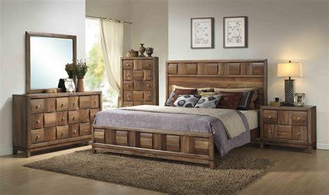 Solid Wood King Bedroom Sets | Bedroom Furniture Reviews