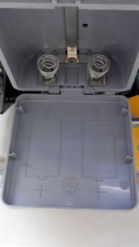 Solucionado: Pila calentador gas butano   Leroy Merlin