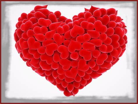 Son Bellas Imagenes Corazon con Frases de Amor | Imagenes ...