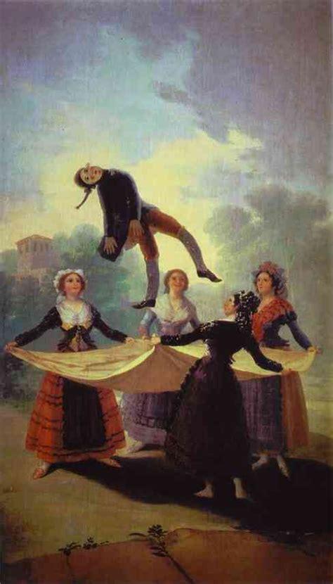 SPA32002Spring11   Morgan Lynch   Las obras de Goya
