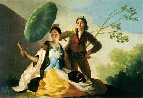 SPA32002Spring11   Shannon Sweere   Las obras de Goya
