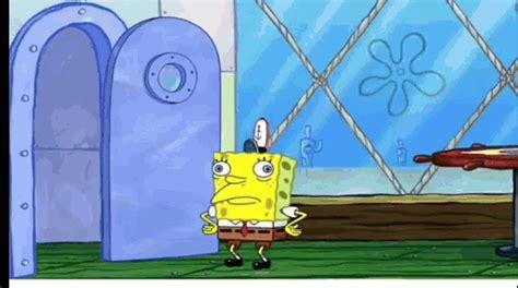 Spongebob Meme GIF   Spongebob Meme Chicken   Discover ...