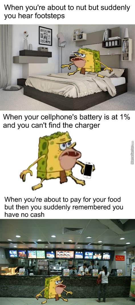 Spongegar Memes #1 by recyclebin   Meme Center