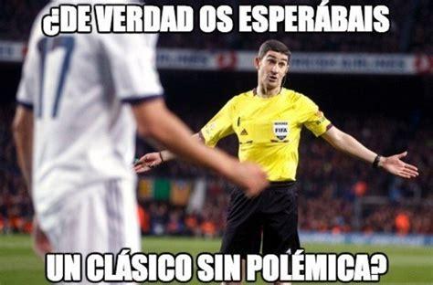 sportsnewscr.com – Los mejores memes del Clásico Español