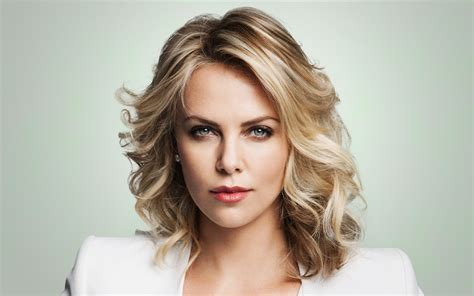 SPOTLIGHT ON: Charlize Theron