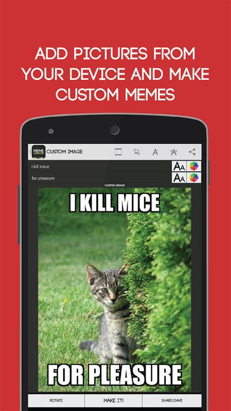 Скачать Meme Generator Free 4.006 для Android