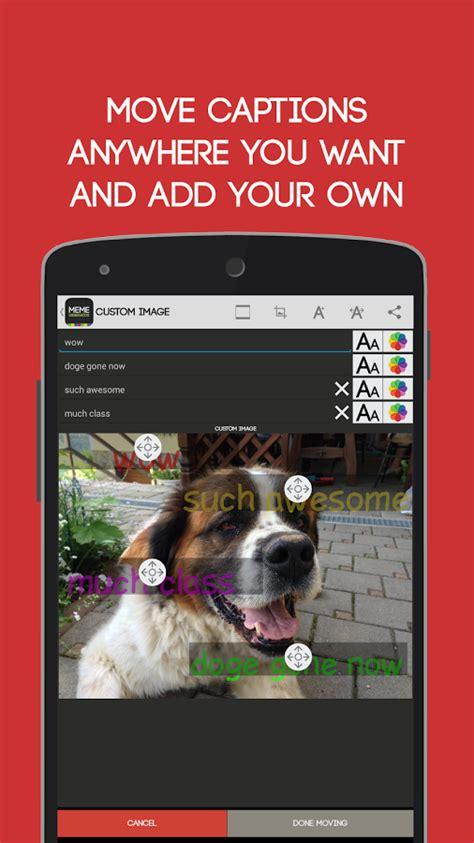 Скачать Meme Generator Free 4.105 для Android