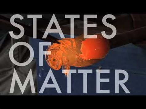 STATES OF MATTER / ViewPure