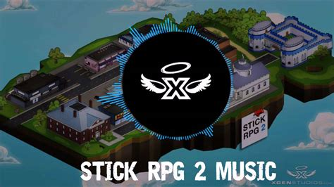 Stick RPG 2 Credits Music [Clean]   YouTube