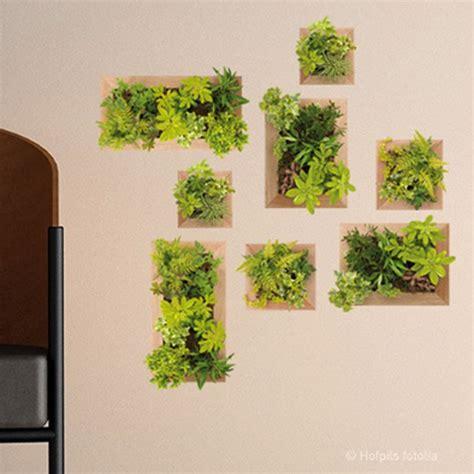 Sticker Jardin vertical 21 cm x 29.7 cm | Leroy Merlin