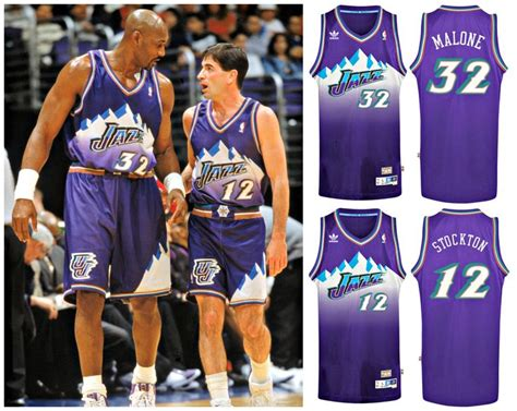 Stockton & Malone: one of the best NBA duos of all time ...