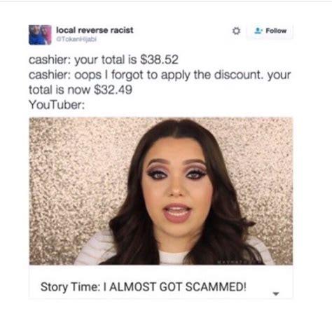 Storytime YouTubers Clickbait Memes, YouTube Title Meme ...