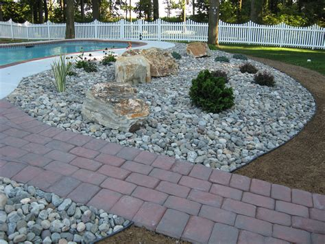 Structured Hardscape Construction