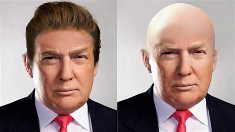 Stylist suggests new hair styles for Donald Trump   TODAY.com