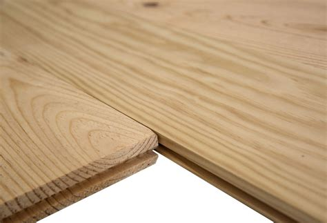 Suelo de madera PINO NATURAL NUDOS Ref. 12883402   Leroy ...
