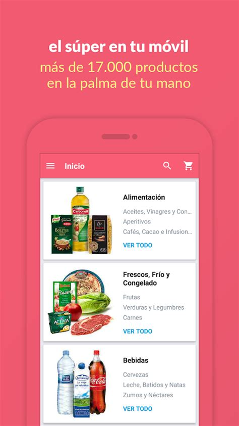 Supermercado Online Ulabox   Android Apps on Google Play