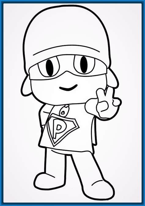 SuperPoderosos Dibujos para Dibujar para Niñas!!!