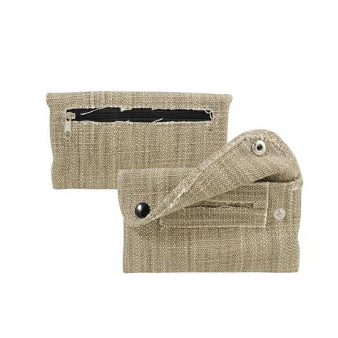Tabaquera de tela de saco   Eurotabaco