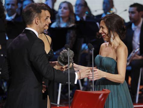 Tarde para la ira , Mejor película en los Premios Goya ...