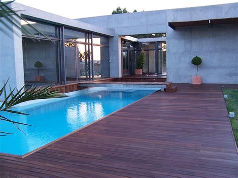 Tarima Exterior   Suelos para terraza, jardín, piscina...