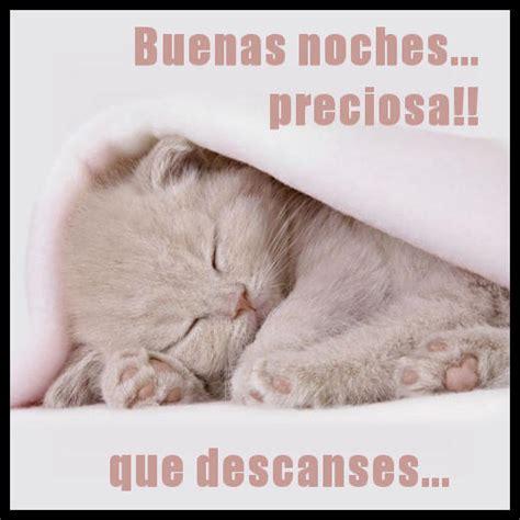 Tarjetas Virtuales: Buenas noches preciosa!! que descanses...