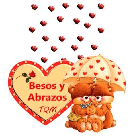 Te Mando Besos y Abrazos, TQM   New Multimedia