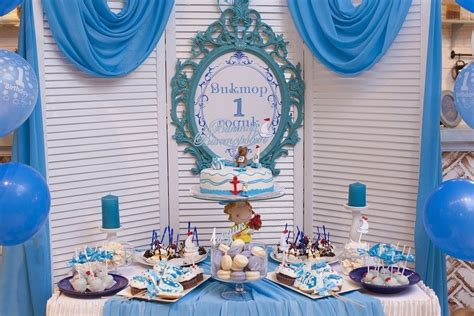 ¡Te traemos algunas ideas para decorar una mesa dulce de ...