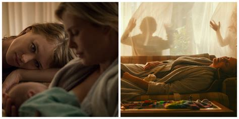 Teaser Trailer: Tully Starring Charlize Theron #Tully ...