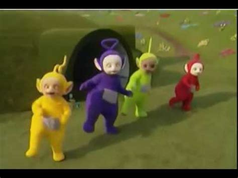Teletubbies Meme Song   YouTube