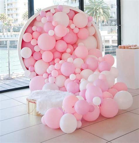 Tendencia: la nueva manera de decorar con globos
