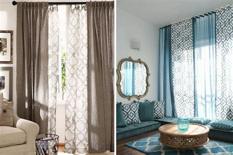 | Tendencias en decoración de cortinas para estar a la última