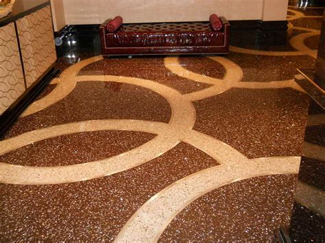 Terazzo Flooring Houses Flooring Picture Ideas   Blogule