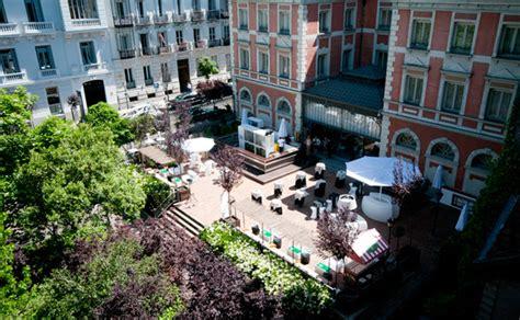 Terracitas para el verano en Madrid | Madrid Fans Blog
