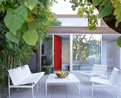 Terraza - 50 ideas increíbles para decorarla con plantas.