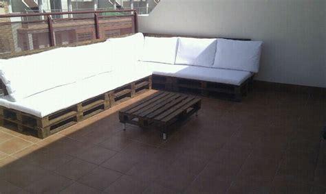 Terraza chill out !! Con palets, fácil y barato... =  TODO ...