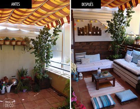 terraza chill out (la terraza perfecta 3ªparte) - Piensa ...