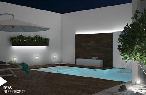 Terraza de diseño | Decoración de interiores en Valencia ...
