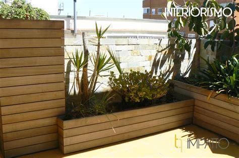 Terraza en Valencia | Ideas Decoradores