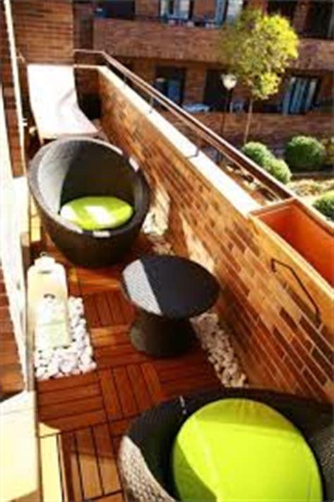 terraza estrecha | Decora tu casa