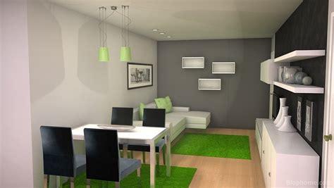 terraza estrecha y larga | Decorar tu casa es facilisimo.com