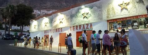 TERRAZAS AGUADULCE – Cines de Almería