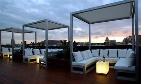 Terrazas chill out en Barcelona   Diario de viaje ...