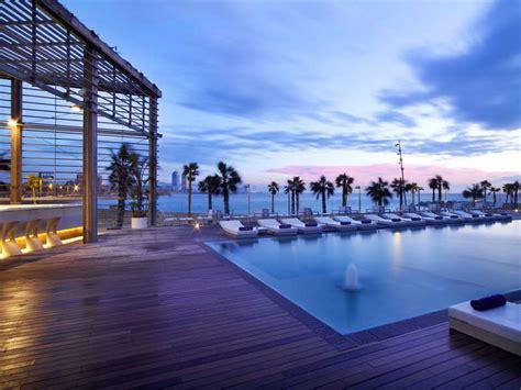Terrazas chill out en Barcelona