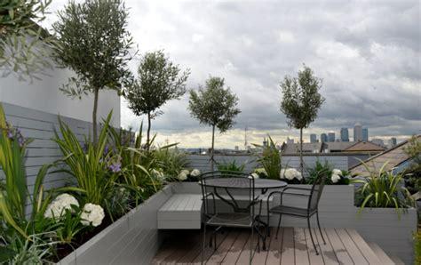 Terrazas con encanto   ideas para decorar con estilo