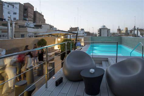 Terrazas con encanto y piscina: refréscate sin salir de ...