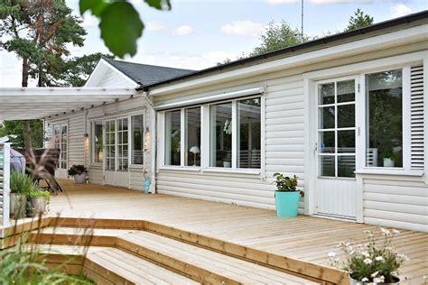 Terrazas de madera   Blog tienda decoración estilo nórdico ...