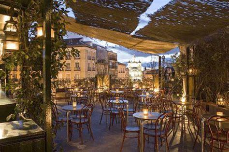 terrazas de moda en madrid Archivos   Te Veo en MadridTe ...