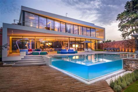 Terrazas exteriores modernas 25 opciones de diseño